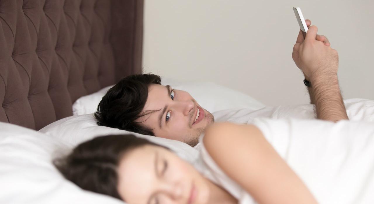infedeltà coniugale tradimento