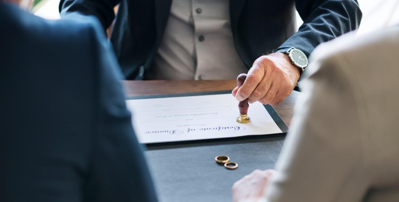 perchè contattare investigatore privato in caso di divorzio
