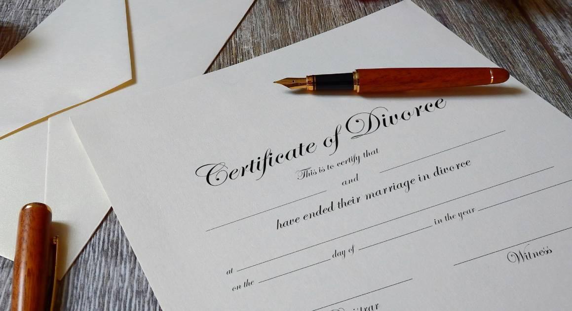 divorzio e affidamento
